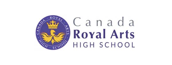 Canadian Royal Arts High School